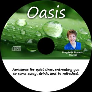 Oasis CD Cover